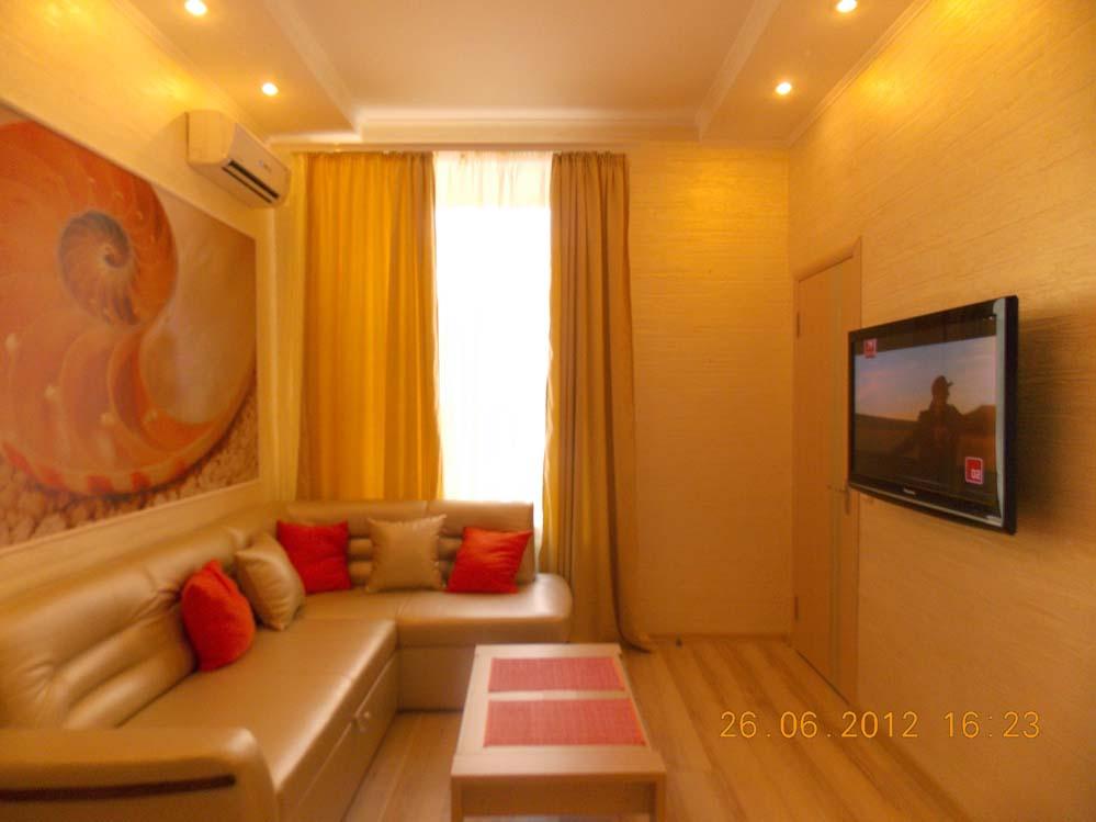 Квартира 111 в Одессе. Одесса-Квартира.com - квартиры посуточно в Одессе
